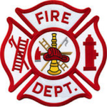 Collyer Fire Badge